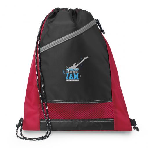 Spark Sport Cinchpack - Red