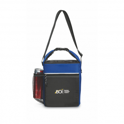 Spirit Lunch Cooler Blue