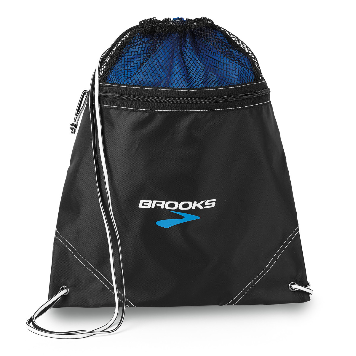 Striker Sport Cinchpack Blue