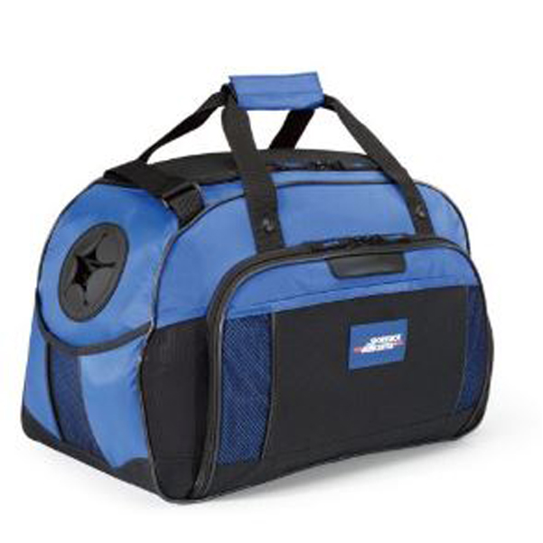 Ultimate Sport Bag II Blue-Black