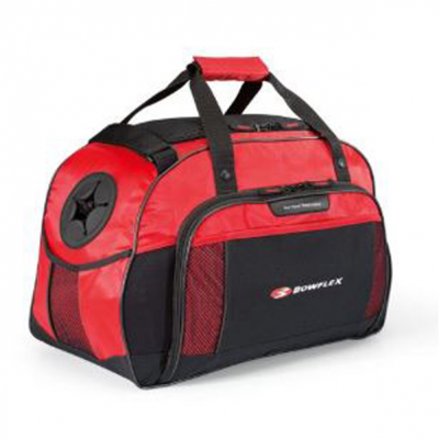 Ultimate Sport Bag II Red-Black