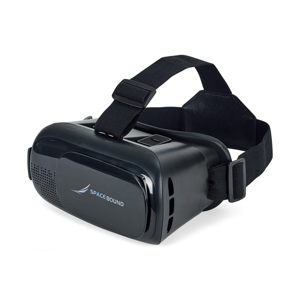 Utopia Virtual Reality Headset Black
