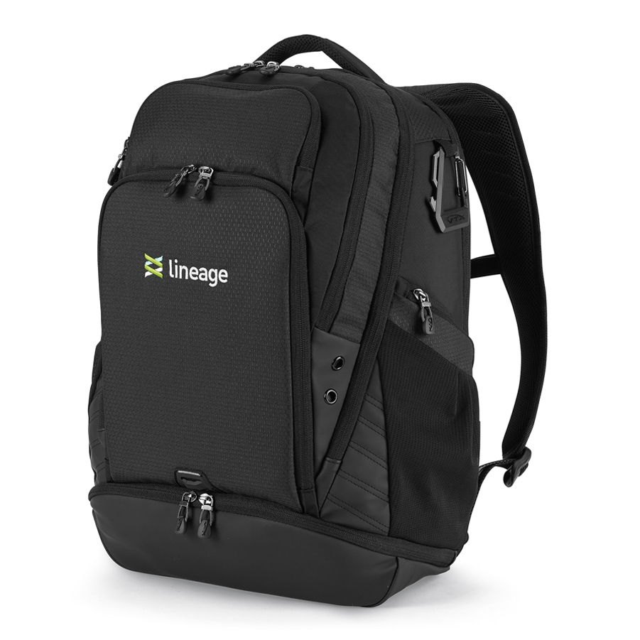 Vertex™ Viper Computer Backpack Black