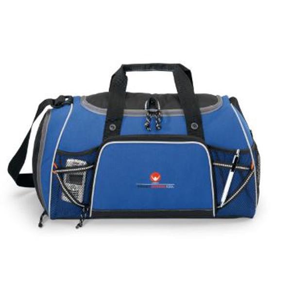 Verve Sport Bag Blue
