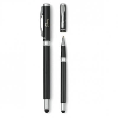 Zebra Stylus Pen - Black