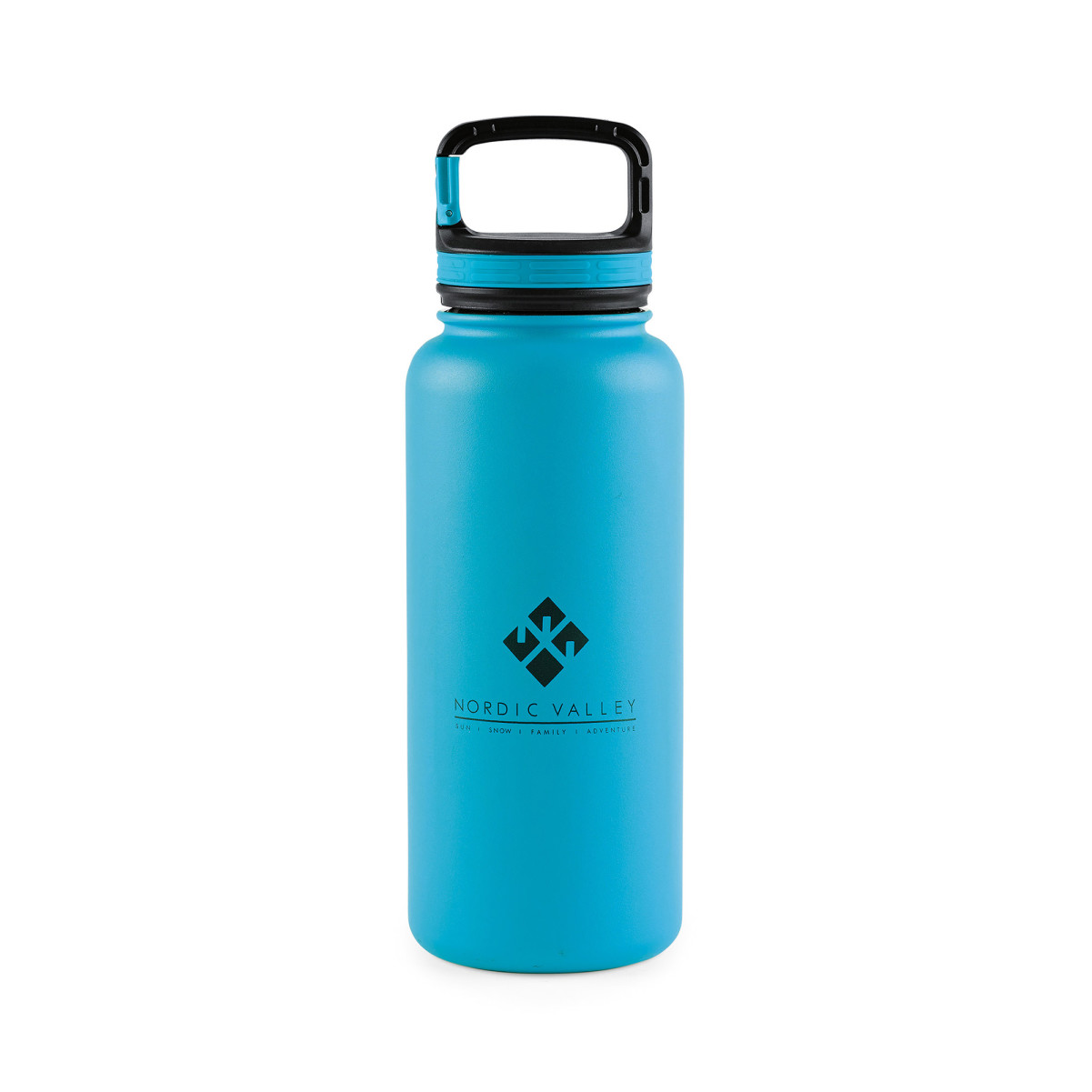 Aviana™ Cypress XL Double Wall Stainless Bottle - 32 Oz. Blue