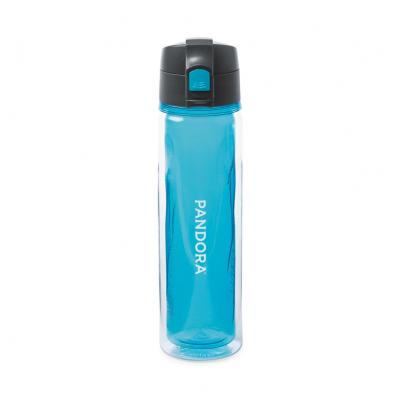 Aviana™ Gravity Double Wall Tritan Sport Bottle - 17 Oz. Blue