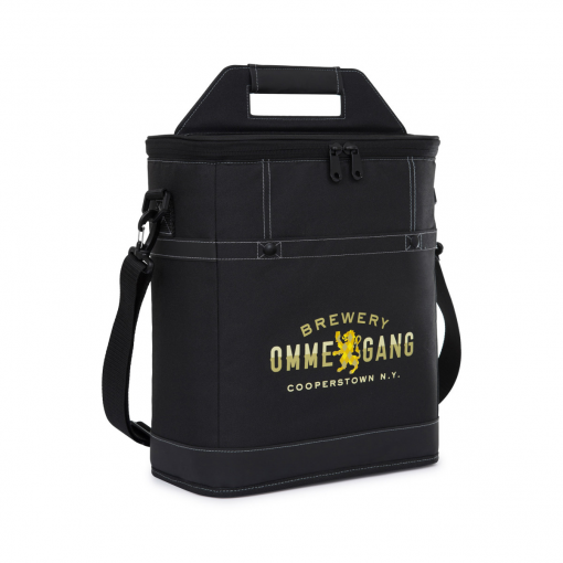 Imperial Insulated Growler Carrier - Black