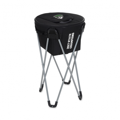 Tailgate Party Cooler - Black