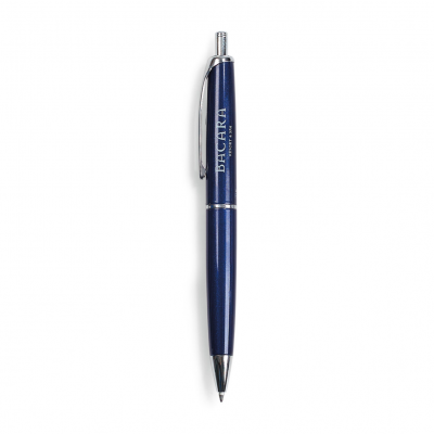Zebra Filare Retractable Ballpoint Blue