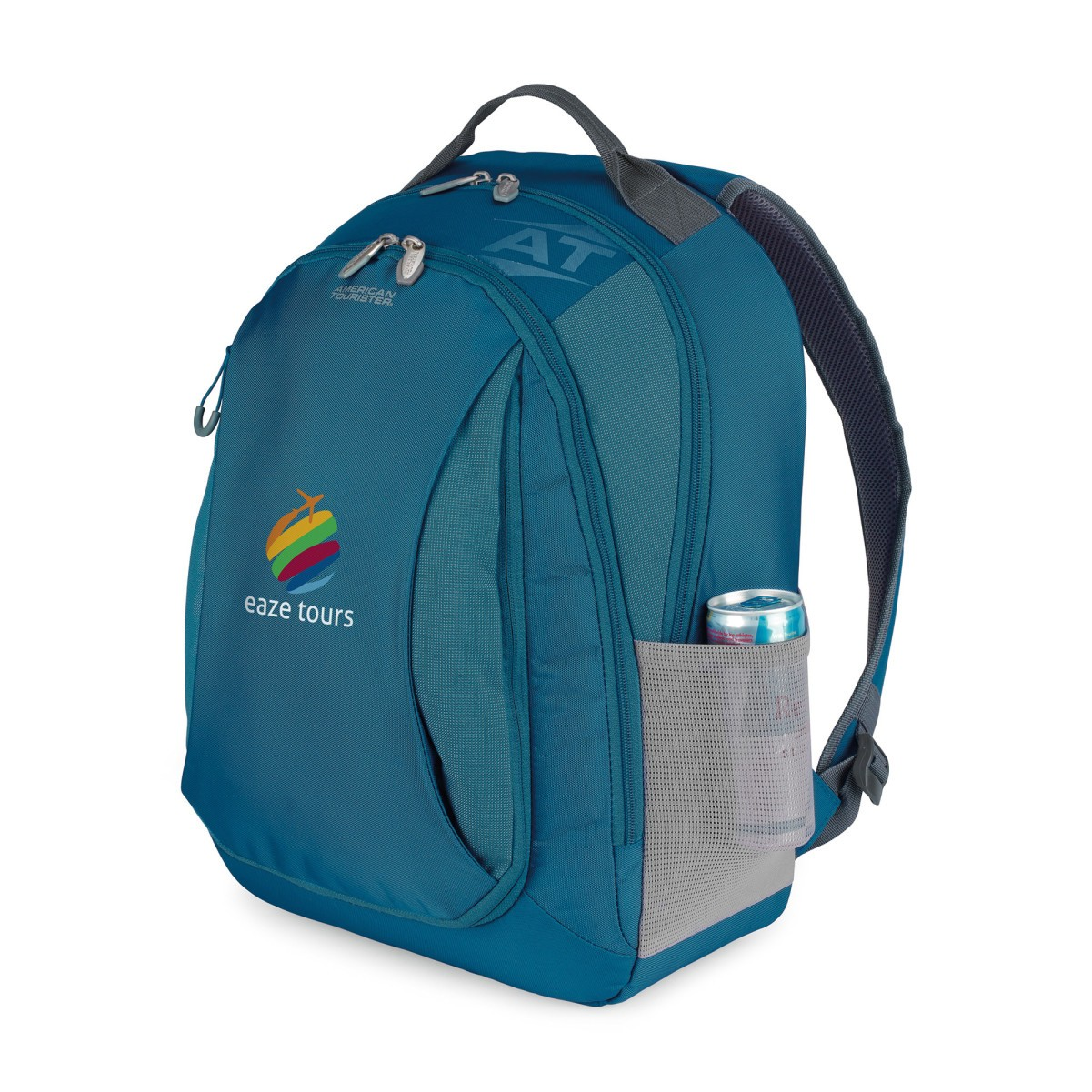 American Tourister® Voyager Computer Backpack Blue