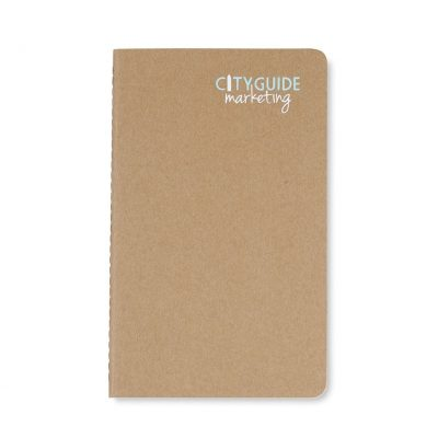 Moleskine® Cahier Plain Large Journal Natural