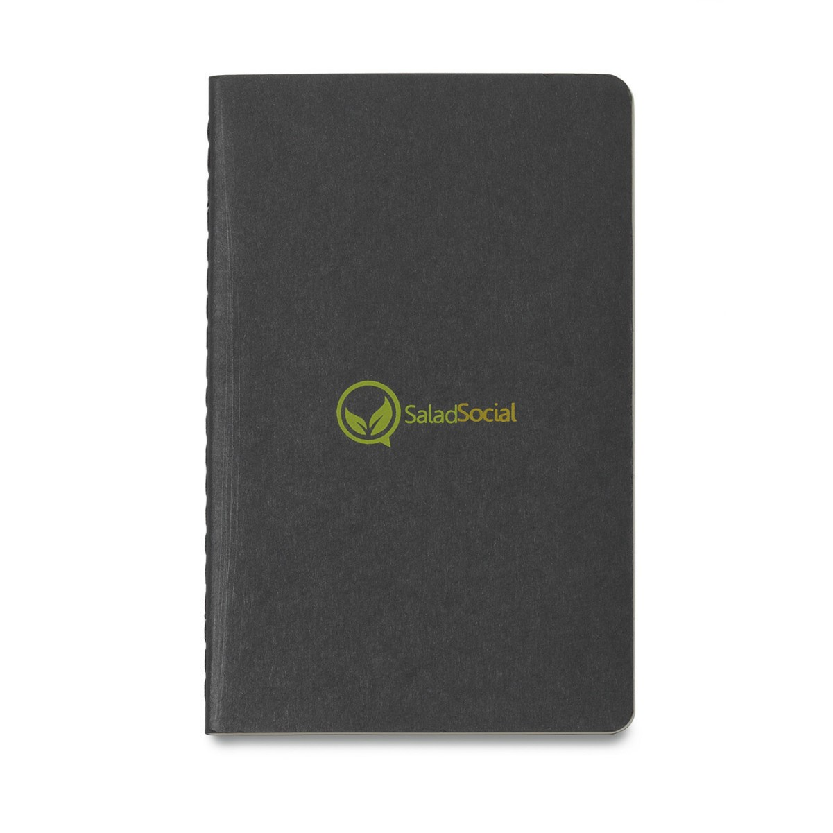 Moleskine® Cahier Ruled Pocket Journal Black
