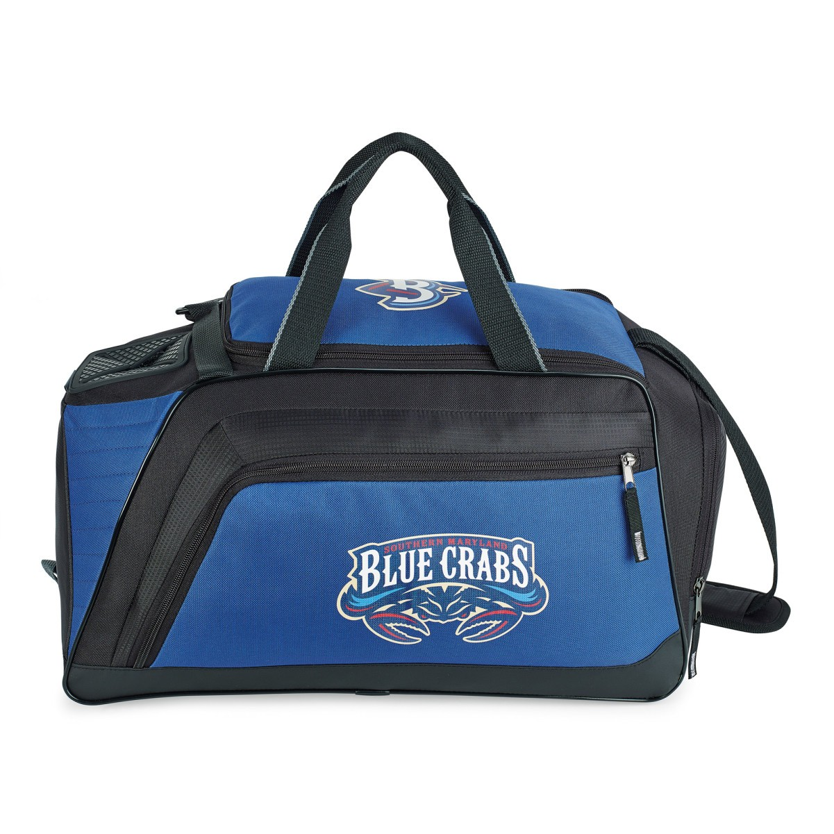 Spartan Sport Bag Blue