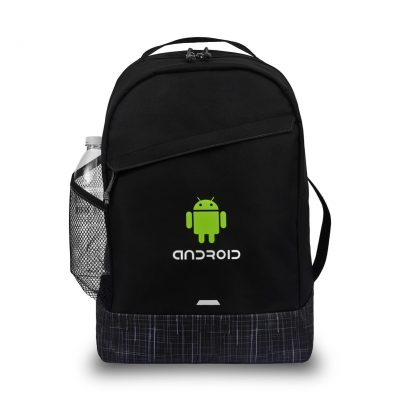 Taurus Backpack - Black