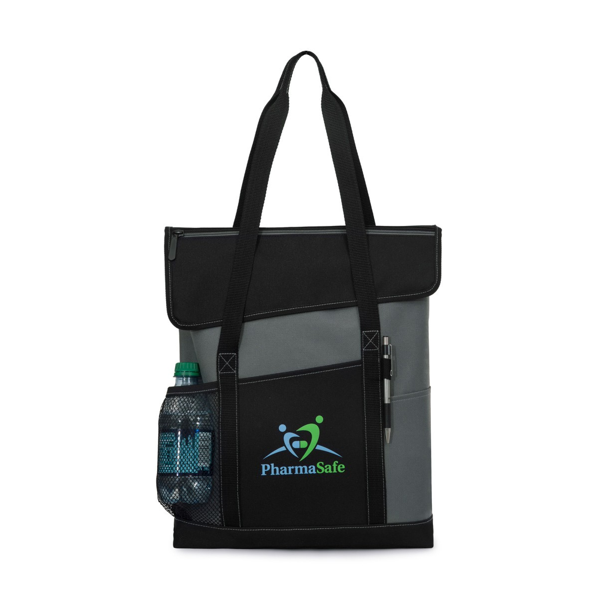 Freelance Convention Tote Black