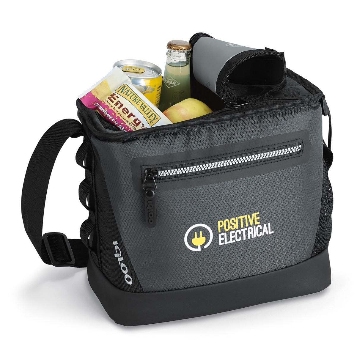 Igloo® Diesel Cooler Grey