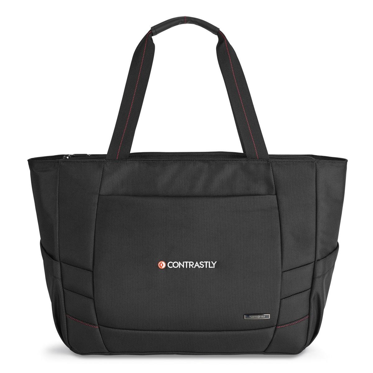 Samsonite Xenon™ 2 Travel Tote Black