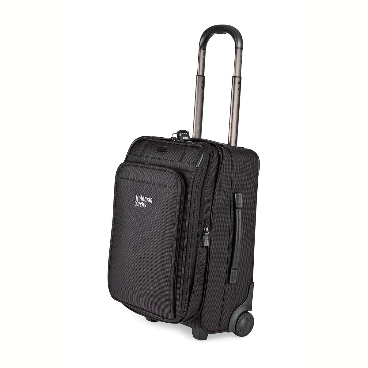 "Hartmann 20"" Ratio Global Carry On Upright Black"