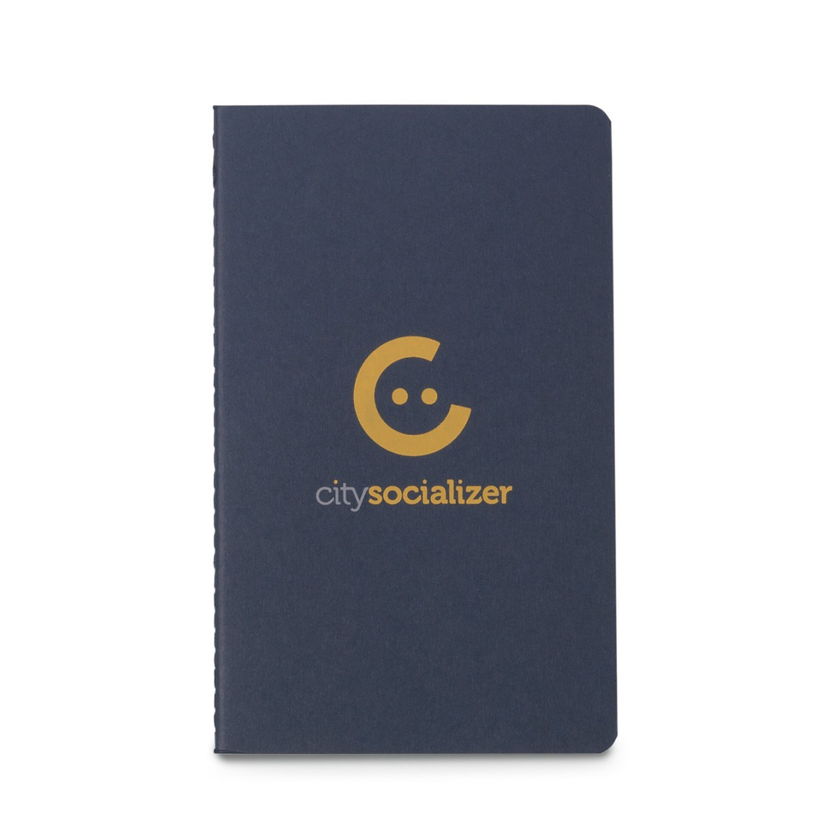 Moleskine® Cahier Ruled Large Journal Blue