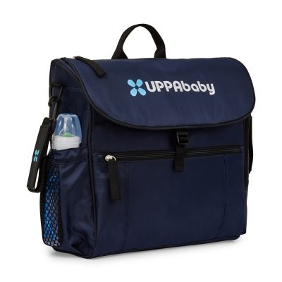 Uptown Convertible Diaper Bag Kit Blue