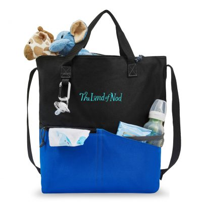 Synergy All-Purpose Tote Blue