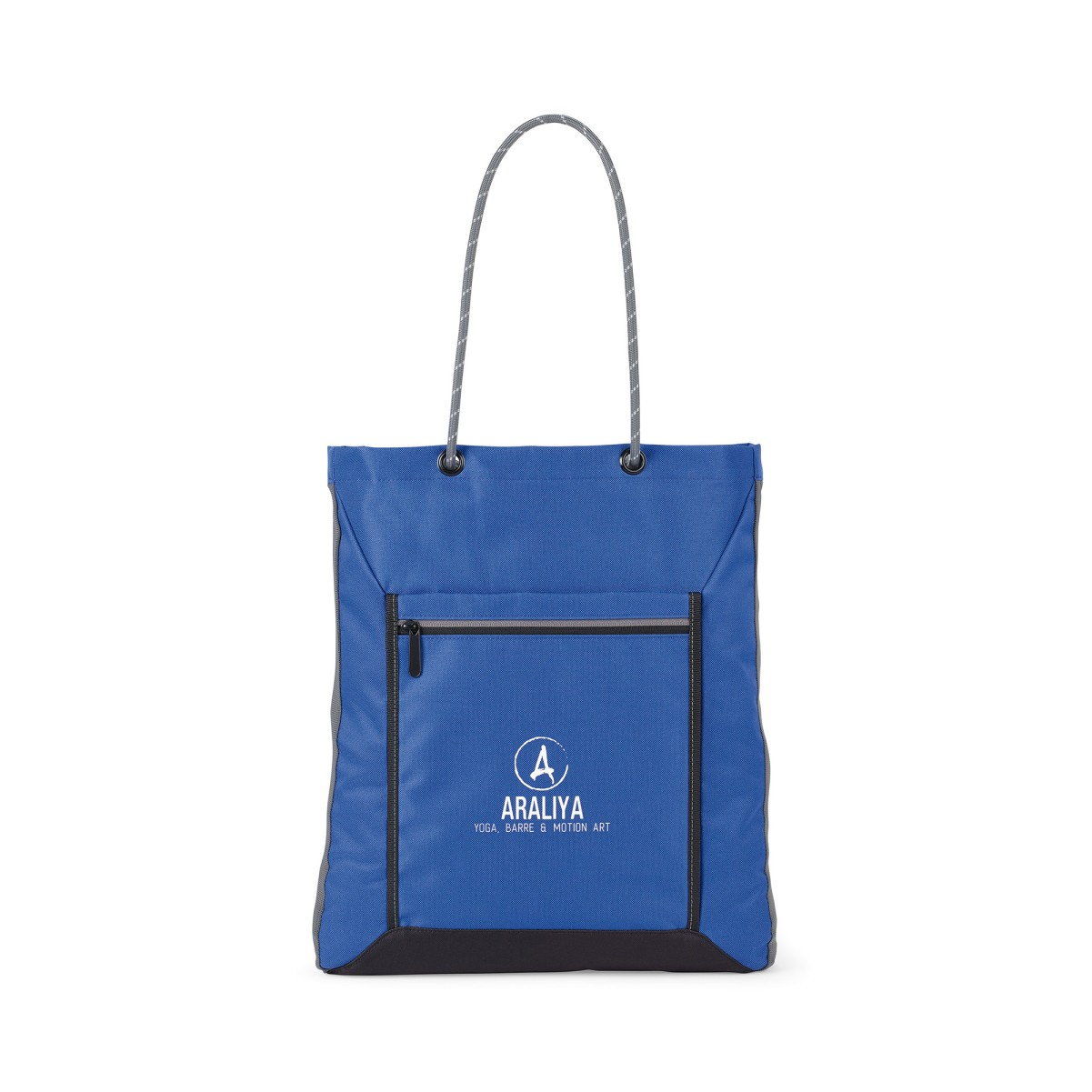 Conway Cinchpack Tote Blue