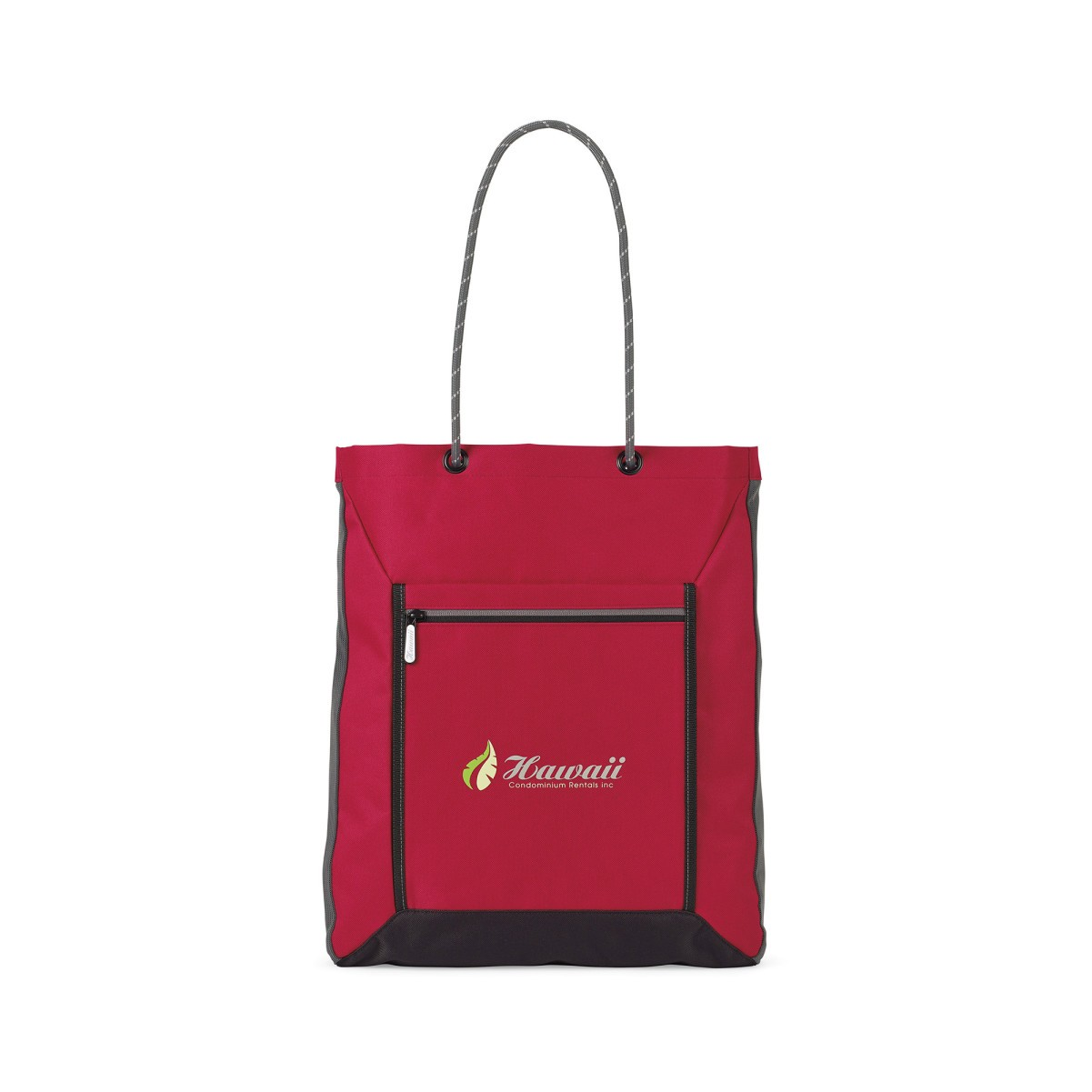 Conway Cinchpack Tote Red