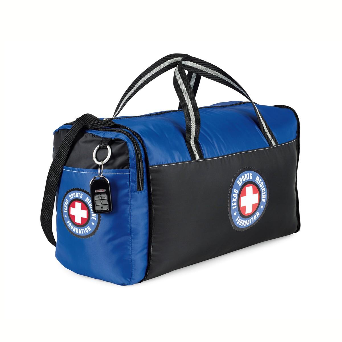 Everyday Packaway Duffel Blue