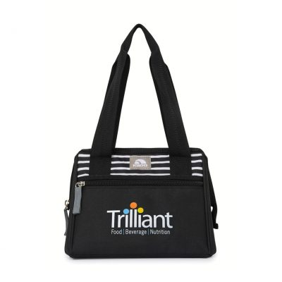 Igloo® Leftover Lunch Bag Black
