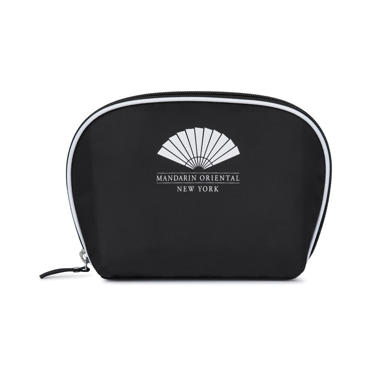Mia Cosmetic Bag Black