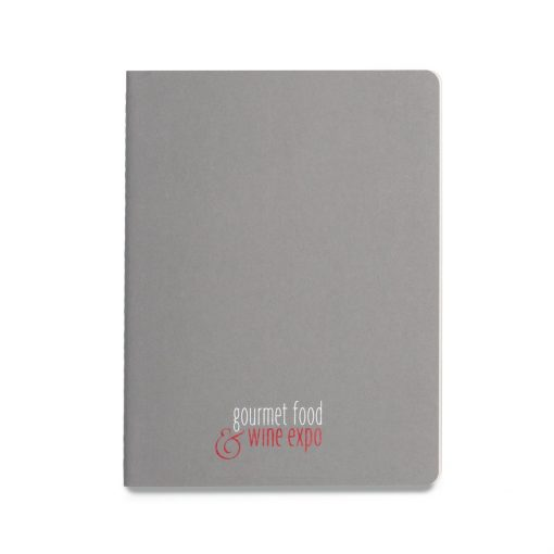Moleskine® Cahier Ruled X-Large Journal Grey