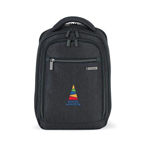 Samsonite Modern Utility Small Computer Backpack Grey