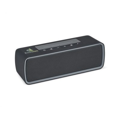 Shadow Bluetooth® Speaker Black