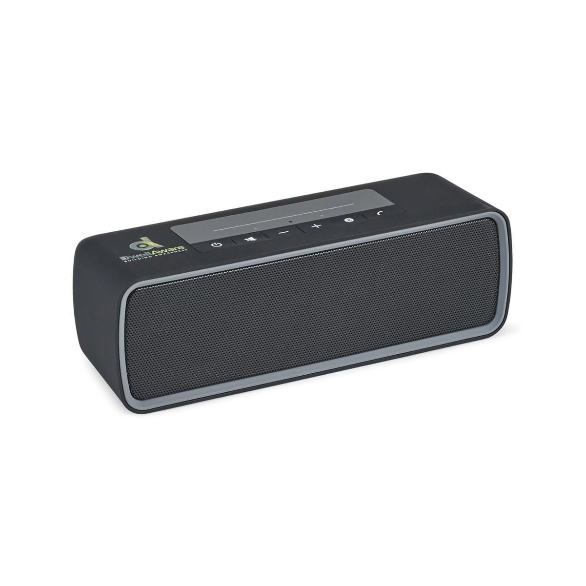 Shadow Bluetooth® Speaker Black
