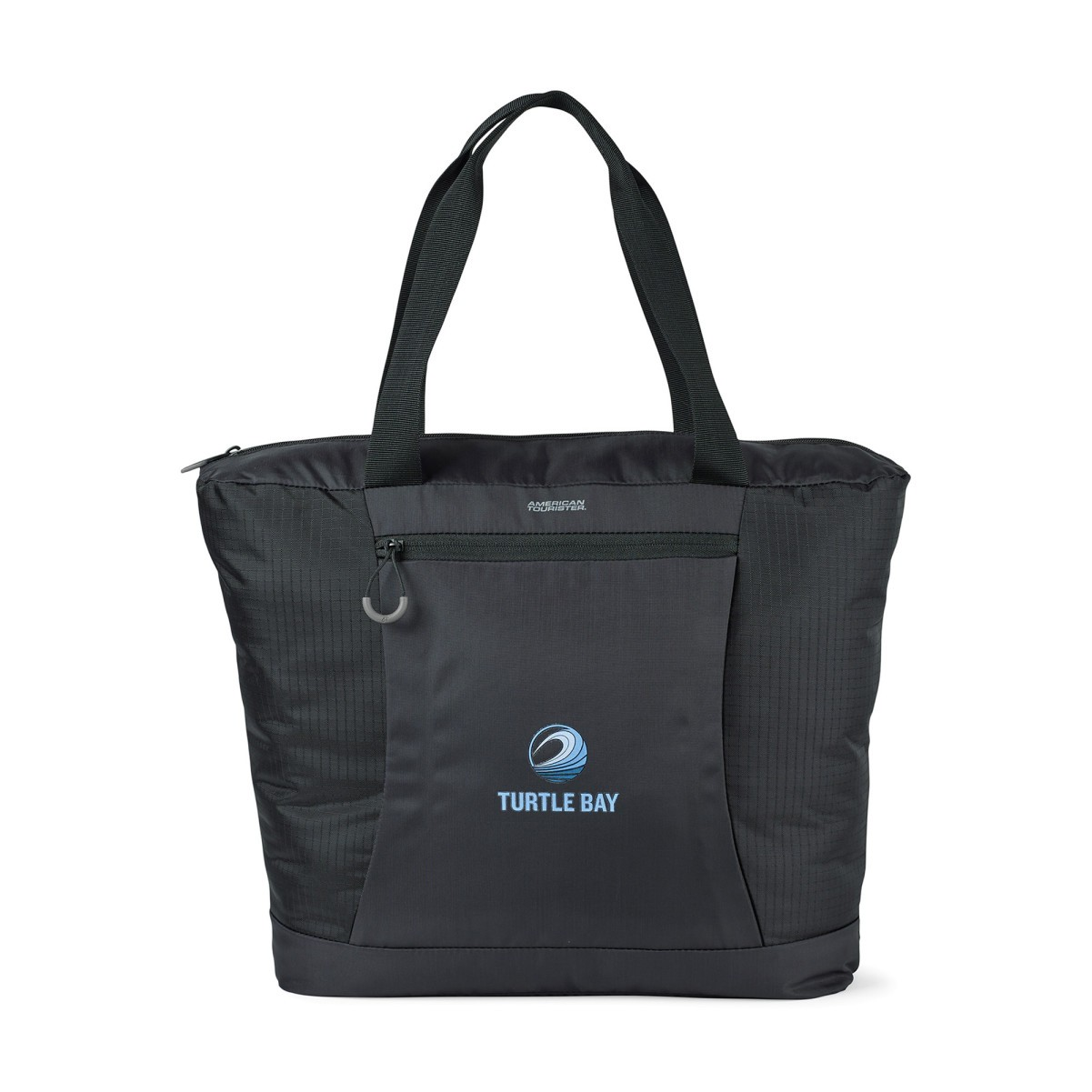 American Tourister Voyager Packable Tote Black