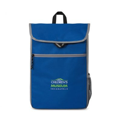 Hunter Backpack Blue