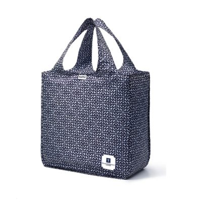 RuMe Classic Large Tote Blue