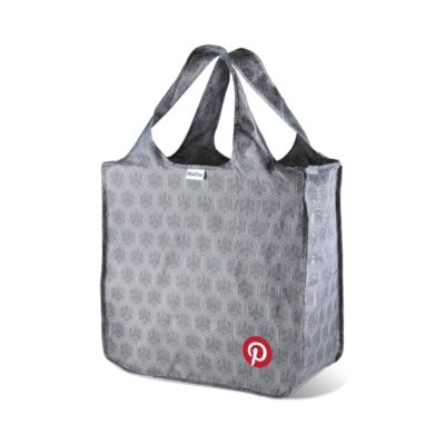 RuMe Classic Large Tote Grey