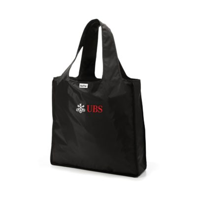 RuMe Classic Medium Tote Black