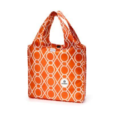 RuMe Classic Medium Tote Orange