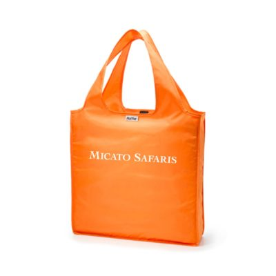 RuMe Classic Medium Tote Orange