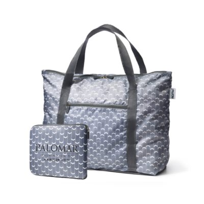RuMe cFold Travel Duffle Navy
