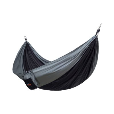 Sebago Packable Hammock Black