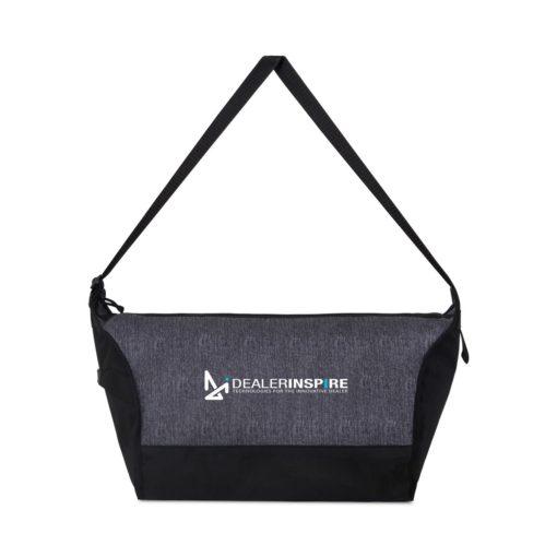 Brooklyn Sport Bag Grey