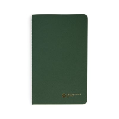 Moleskine® Cahier Ruled Large Journal Green