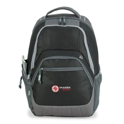 Rangeley Deluxe Computer Backpack Black