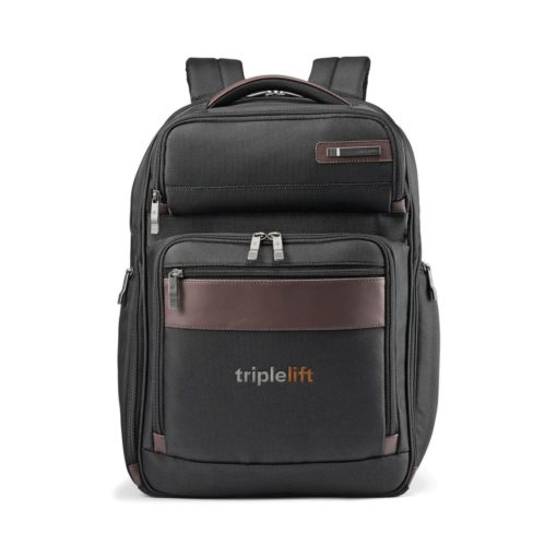 Samsonite Kombi Large Backpack Black