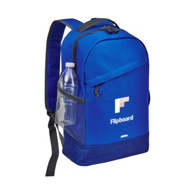 Taurus Backpack Blue