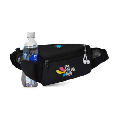 Vertex™ Revive Waist Pack Black